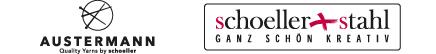 Ručně pletací příze Schoeller+Stahl aAustermann